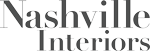 Nashville Interiors Magazine Mobile Logo