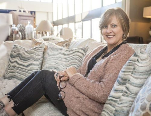 Designer Spotlight: Margi Hargrove of Margi's Chair and Chair Alike